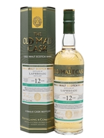 Laphroaig 2004  |  12 Year Old  |  Old Malt Cask