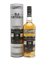 Laphroiag 18 Year Old  |  Queen Of Hebrides Old Particular