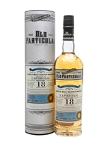 Laphroaig 1998  |  18 Year Old (Old Particular)