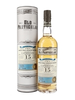 Laphroaig 2004  |  15 Year Old  |  Old Particular