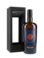 Laphroaig 1998  |  20 Year Old  |  Peaty Artist #9  |  Signatory for La Maison du Whisky