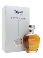 Littlemill Testament 1976  |  Bot.2020