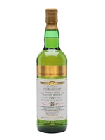 Littlemill 1992  |  26 Year Old  |  Old Malt Cask  |  20th Anniversary Bottling