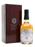 Littlemill 1988  |  30 Year Old  |  Old and Rare