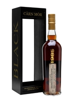 Macallan 31 Year Old Sherry Cask Carn Mor