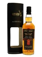 Macallan 1998 Speymalt  |  Bot. 2017 Gordon & MacPhail