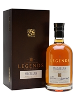 Macallan 1989  |  28 Year Old  |  Legends Collection