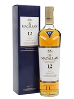 Macallan 12 Year Old  |  Double Cask
