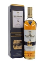 Macallan 12 Year Old  |  Double Cask  |  Gift Tin