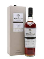 Macallan 1993  |  25 Year Old  |  Bottled 2018