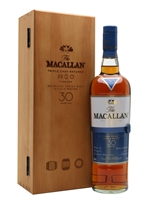Macallan 30 Year Old  |  Fine Oak