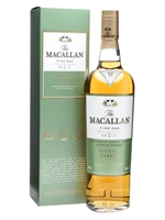 Macallan  |  Fine Oak  |  Masters' Edition