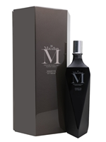Macallan M  |  Black Decanter  |  2017 Release