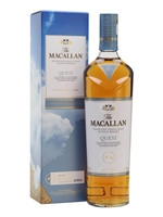 Macallan  |  Quest