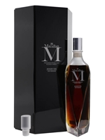 Macallan M  |  2018 Edition