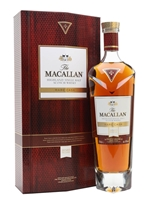 Macallan  |  Rare Cask  |  2020 Release