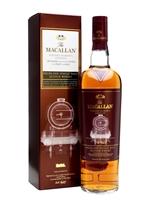 Macallan Whisky Maker's Edition     1920's Locomotive