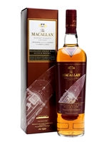 Macallan Whisky Maker's Edition  |  1930s Ocean Liner