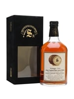 Macallan 1968  |  30 Year Old  |  Signatory
