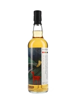 Speyside Single Malt 1995  |  24 Year Old  |  Thompson Bros.