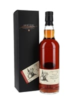 Breath of Highlands 2007  |  12 Year Old  |  Sherry Cask  |  Adelphi