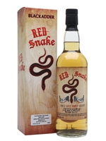 Red Snake  |  Redneck 30  |  Blackadder