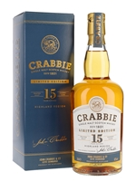 John Crabbie  |  15 Year Old