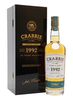 Crabbies 1992  |  28 Year Old