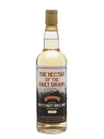 Islay's Finest  |  The Williamson's Dram  |  Daily Dram