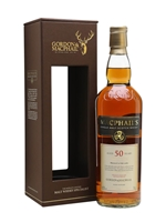 Macphail's 50 Year Old  |  Speyside G & M
