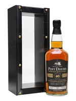 Poit Dhubh 40 Year Old  |  40th Anniversary Founder's Reserve