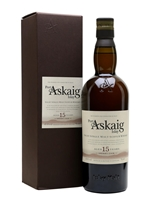 Port Askaig 15 Year Old  |  Sherry Cask