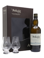 Post Askaig 8 Year Old  |  Glass Set