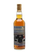 Secret Speyside Distillery 1973  |  47 Year Old  |  The Whisky Agency