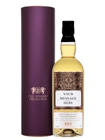Personalised 10 Year Old  |  Scotch Whisky  |  2nd Edition