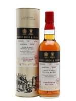 MacDuff 2006  |  13 Year Old  |  Sherry Cask  |  Berry Bros & Rudd  |  Christmas Edition