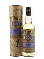 Macduff 2009  |  10 Year Old  |  Provenance