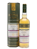 Macduff 1997  |  20 Year Old  |  Old Malt Cask