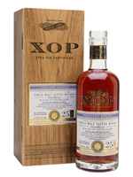Macduff 1992  |  25 Year Old  |  Xtra Old Particular
