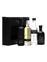 Penderyn Distillery Mini Pack  |  4 x 5cl Miniatures
