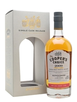 Mannochmore 2009  |  12 Year Old  |  Coopers Choice