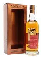 Mannochmore 1993  |  27 Year Old  |  Carn Mor Celebration of the Cask