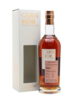 Mannochmore 2007  |  Carn Mor  |  Strictly Limited