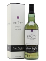 Mannochmore 2012  |  The Fruity Four Styles