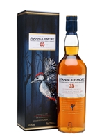 Mannochmore 1990  25 Year Old Special Releases 2016