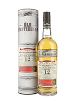 Mannochmore 2007  |  12 Year Old  |  Old Particular