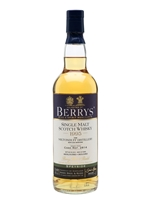 Miltonduff 1995  |  20 Year Old Selected by Berrys