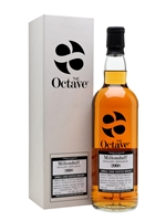Miltonduff 2008 Octave|  7 Year Old Duncan Taylor