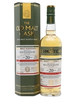 Miltonduff 1995  |  20 Year Old  |  Old Malt Cask