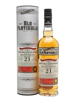 Miltonduff 1995  |  21 Year Old (Old Particular)